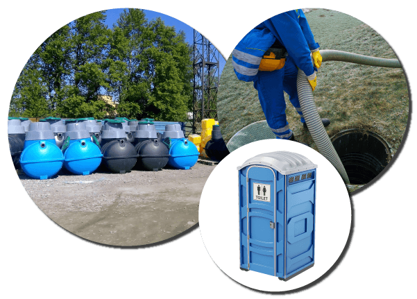 Septic Pumping and Maintenance